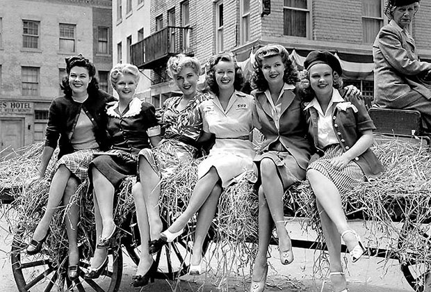 Noel Neill and Friends